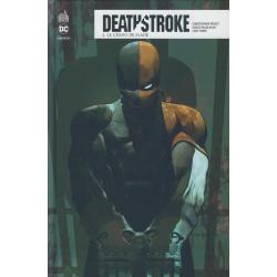 Deathstroke - Tome 2 - Le Crédo de Slade