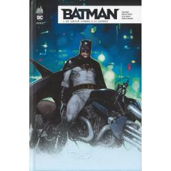 Batman Rebirth - Tome 5 - En amour comme à la guerre