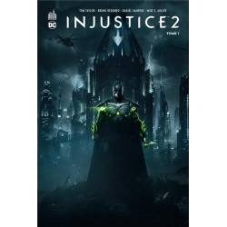 Injustice 2 - Tome 1 - Tome 1