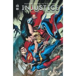 Injustice - Les Dieux sont parmi nous - Tome 7 - Année 4 - 1re partie