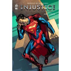 Injustice - Les Dieux sont parmi nous - Tome 11 - Année 5 - 3e partie