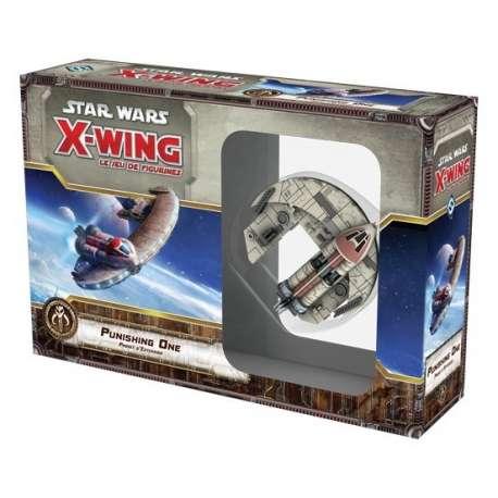 SW X-Wing : Punishing One