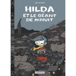 Hilda - Tome 2