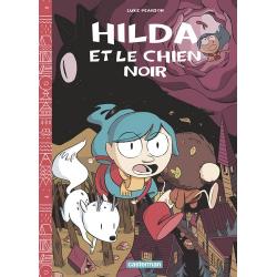 Hilda - Tome 4