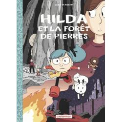 Hilda - Tome 5