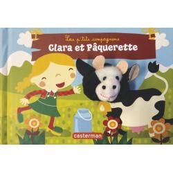 Clara et Pâquerette