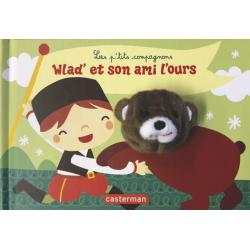 Wlad et son ami l'ours