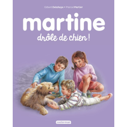 Martine - Tome 58