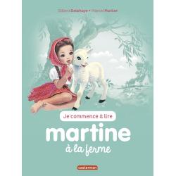 Je commence à lire avec Martine - Tome 51