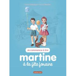 Je commence à lire avec Martine - Tome 27