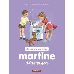 Je commence à lire avec Martine - Tome 25