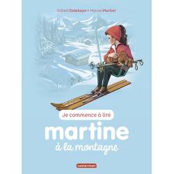 Je commence à lire avec Martine - Tome 7