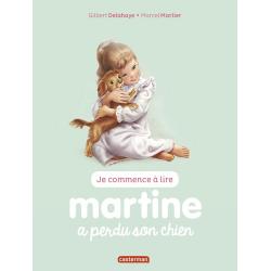 Je commence à lire avec Martine - Tome 6