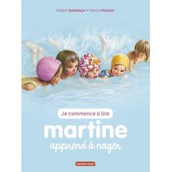 Je commence à lire avec Martine - Tome 3