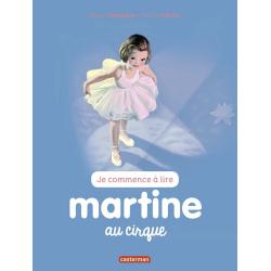 Je commence à lire avec Martine - Tome 35