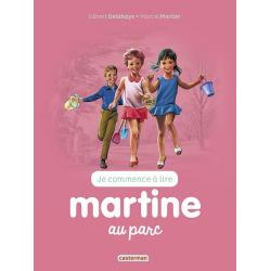 Je commence à lire avec Martine - Tome 55