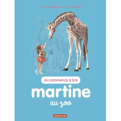 Je commence à lire avec Martine - Tome 47