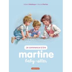 Je commence à lire avec Martine - Tome 38