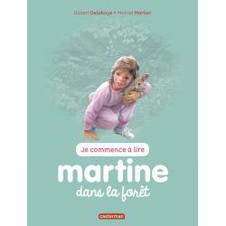 Je commence à lire avec Martine - Tome 33