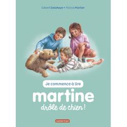 Je commence à lire avec Martine - Tome 18