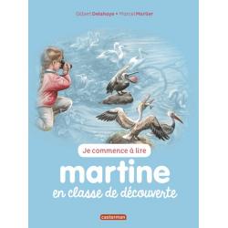 Je commence à lire avec Martine - Tome 10