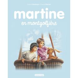 Martine - Tome 33