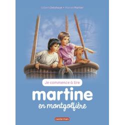 Je commence à lire avec Martine - Tome 46