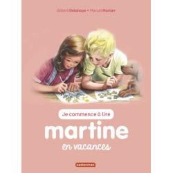 Je commence à lire avec Martine - Tome 45