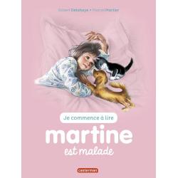Je commence à lire avec Martine - Tome 16