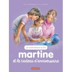 Je commence à lire avec Martine - Tome 13