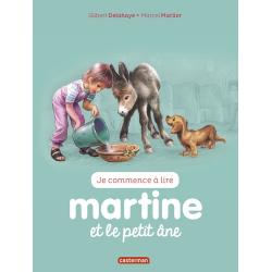Je commence à lire avec Martine - Tome 31