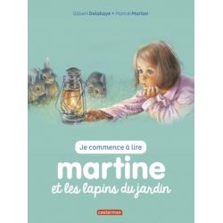 Je commence à lire avec Martine - Tome 19