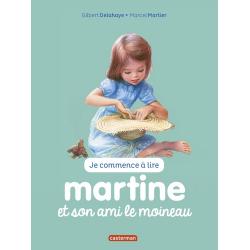 Je commence à lire avec Martine - Tome 40