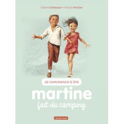 Je commence à lire avec Martine - Tome 39