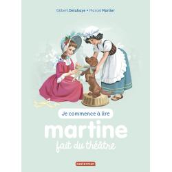 Je commence à lire avec Martine - Tome 8