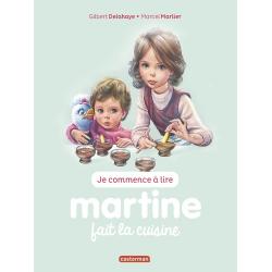 Je commence à lire avec Martine - Tome 54