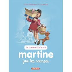 Je commence à lire avec Martine - Tome 17