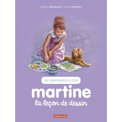 Je commence à lire avec Martine - Tome 30
