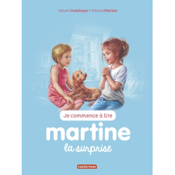 Je commence à lire avec Martine - Tome 37