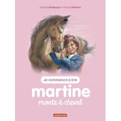 Je commence à lire avec Martine - Tome 14