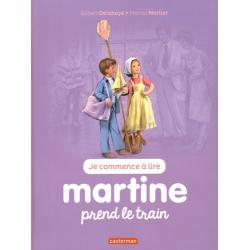 Je commence à lire avec Martine - Tome 44