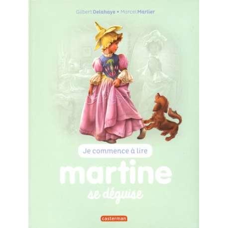 Je commence à lire avec Martine - Tome 41