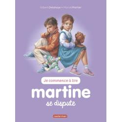 Je commence à lire avec Martine - Tome 11