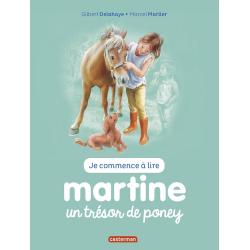 Je commence à lire avec Martine - Tome 2