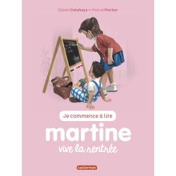 Je commence à lire avec Martine - Tome 53