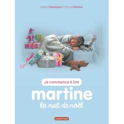 Je commence à lire avec Martine - Tome 15