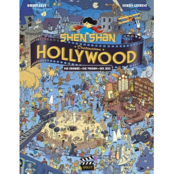 Destination Hollywood !
