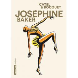 Joséphine Baker - Joséphine Baker