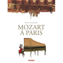 Mozart à Paris - Mozart à Paris
