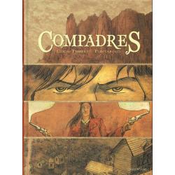 Compadres - Compadres